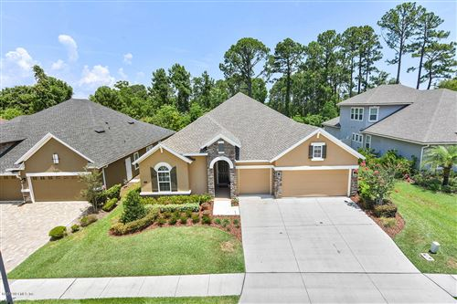 Photo of 3512 CROSSVIEW DR #Lot No: 204, JACKSONVILLE, FL 32224 (MLS # 1023339)