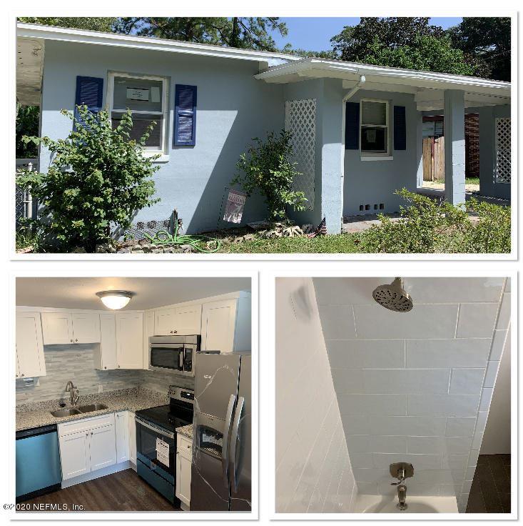 7907 HARE AVE, Jacksonville, FL 32211 - MLS#: 1072340
