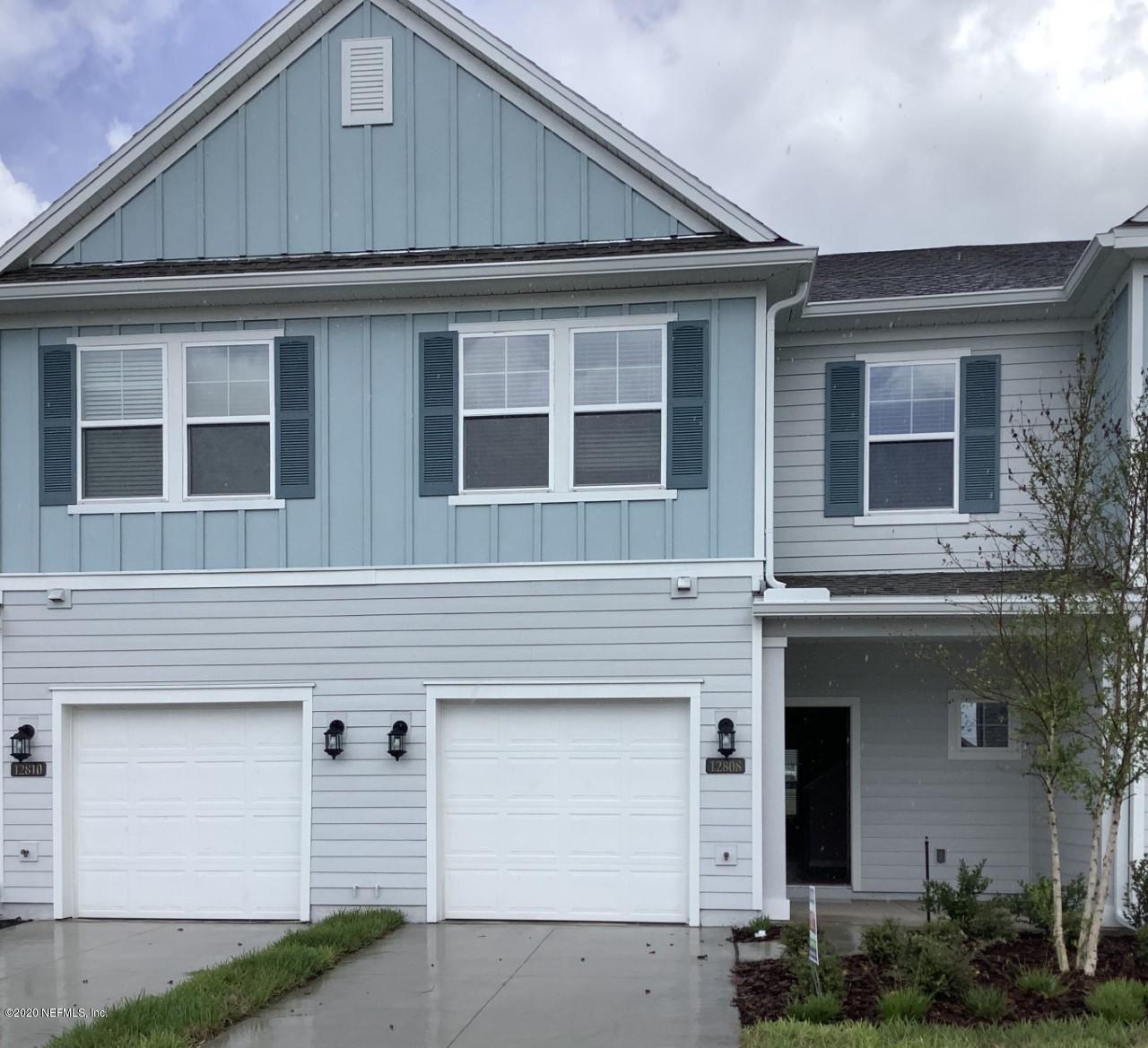 12683 JOSSLYN LN #Lot No: 139, Jacksonville, FL 32246 - MLS#: 1073342