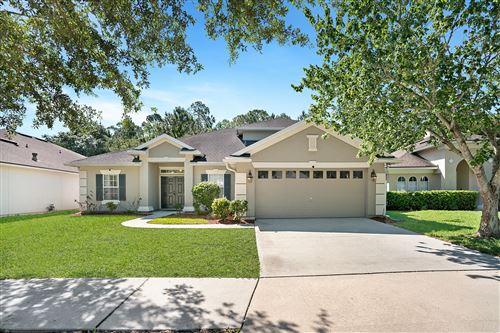 Photo of 5828 BRUSH HOLLOW RD, JACKSONVILLE, FL 32258 (MLS # 1050345)