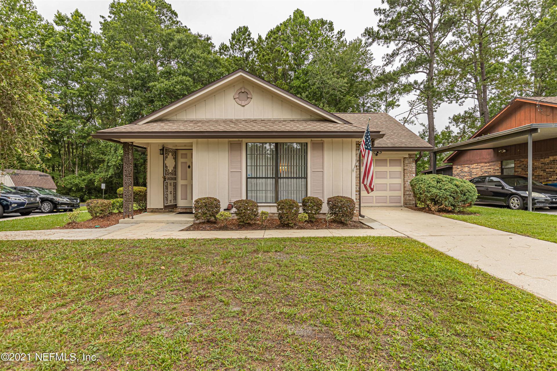 11654 BISCAYNE BLVD #Unit No: 2 Lot No: 1, Jacksonville, FL 32218 - MLS#: 1116345