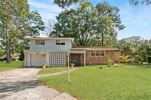 Photo of 1411 DANBURY RD, JACKSONVILLE, FL 32205 (MLS # 1029346)