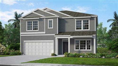 Photo of 9112 BIGHORN TRL #Lot No: 117, JACKSONVILLE, FL 32222 (MLS # 1045346)
