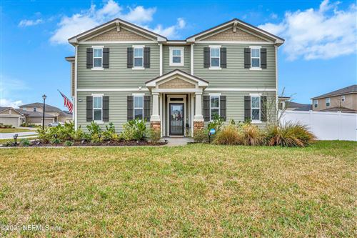 Photo of 14809 CORKLAN BRANCH CIR, JACKSONVILLE, FL 32258 (MLS # 1095347)