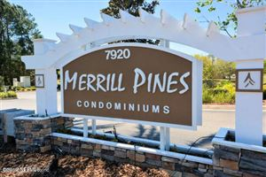 Photo of 7920 MERRILL RD, JACKSONVILLE, FL 32277 (MLS # 1022348)