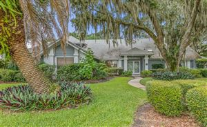 Photo of 597 DUNROBIN DR, ORANGE PARK, FL 32073 (MLS # 1009349)