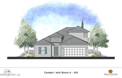 Photo of 190 WATERVALE DR #Lot No: 009, ST AUGUSTINE, FL 32092 (MLS # 1091349)
