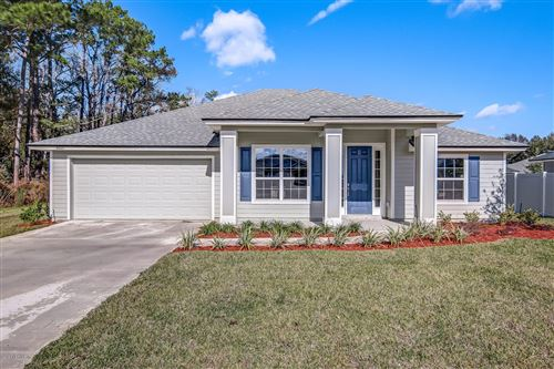Photo of 3625 WINGED TEAL CT #Unit No: 02 Lot No:, JACKSONVILLE, FL 32226 (MLS # 1012350)