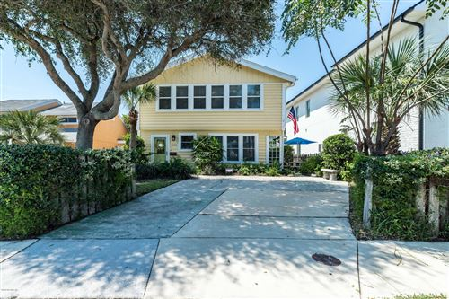 Photo of 1606 1ST ST, NEPTUNE BEACH, FL 32266 (MLS # 1013350)