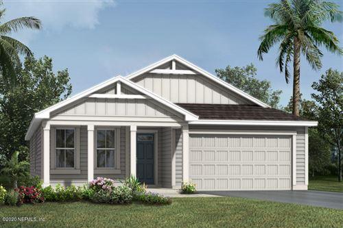 Photo of 13849 HARLOWTON AVE #Lot No: 223, JACKSONVILLE, FL 32256 (MLS # 1053350)