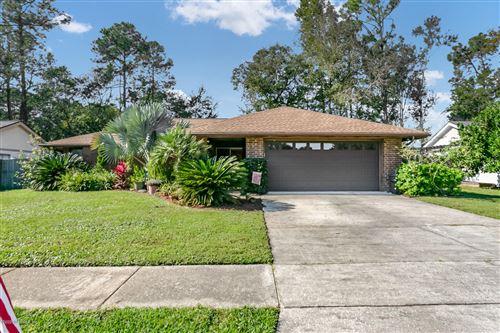 Photo of 1626 DEER RUN TRL, JACKSONVILLE, FL 32246 (MLS # 1084350)