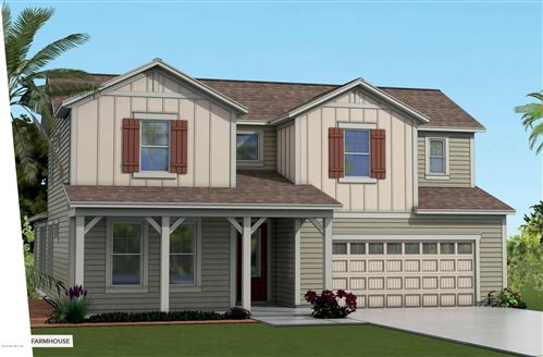 Photo of 118 INDIAN GRASS DR #Lot No: 123, ST JOHNS, FL 32259 (MLS # 1032351)