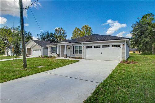 Photo of 10068 BRADLEY RD, JACKSONVILLE, FL 32246 (MLS # 1034351)
