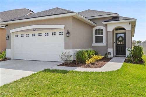 Photo of 14792 TRELLIS ST #Lot No: 361, JACKSONVILLE, FL 32258 (MLS # 1044352)