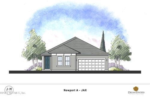 Photo of 443 WATERVALE DR #Lot No: 037, ST AUGUSTINE, FL 32092 (MLS # 1091353)