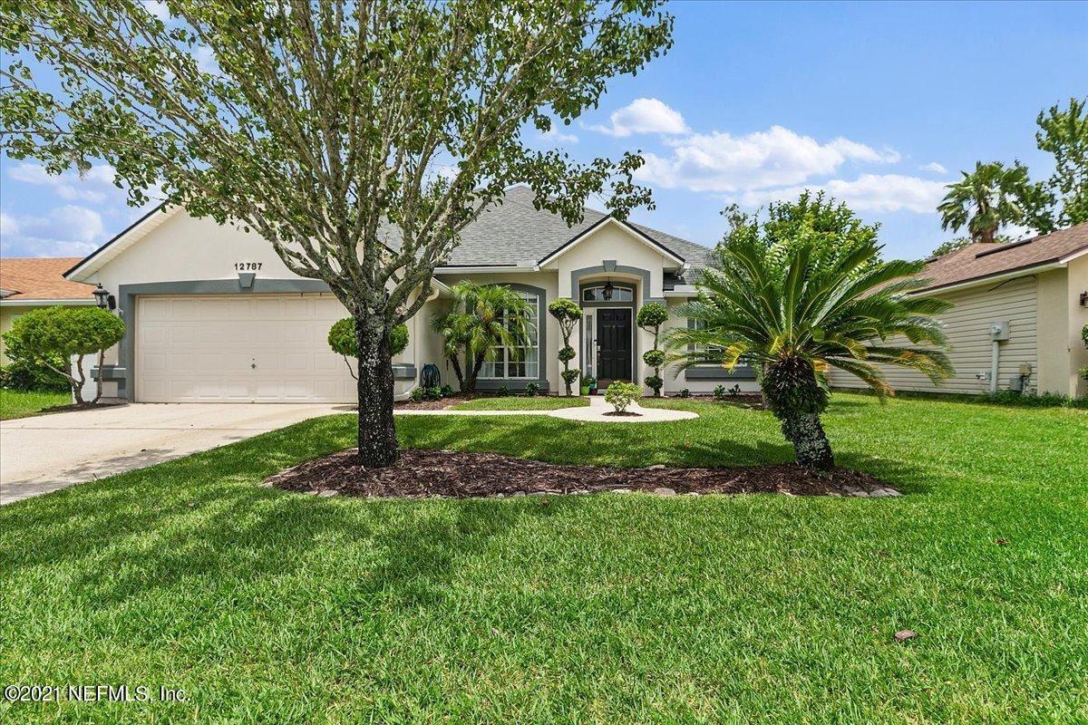 12787 ELLIS ISLAND DR #Unit No: 52-8 Lot No, Jacksonville, FL 32224 - MLS#: 1122355