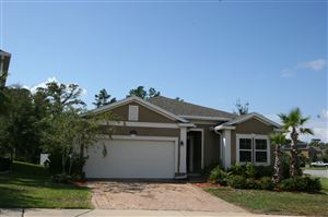 Photo of 1186 TINKERS COVE LN #Lot No: 132, JACKSONVILLE, FL 32211 (MLS # 1018356)