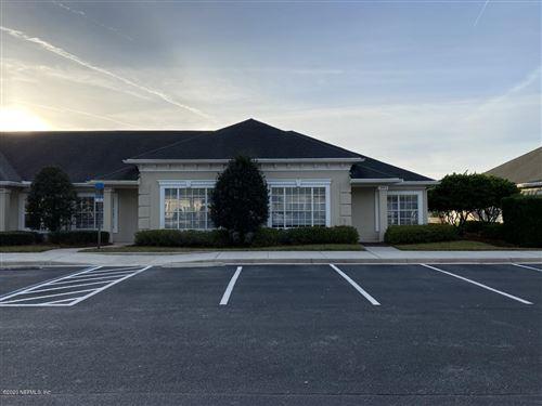 Photo of 13241 BARTRAM PARK BLVD #Unit No: 19C, JACKSONVILLE, FL 32258 (MLS # 1036356)