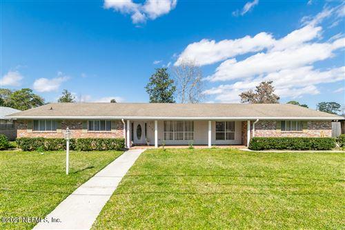 Photo of 4123 SAN SERVERA DR N #Lot No: 120 ft x 11, JACKSONVILLE, FL 32217 (MLS # 1094357)