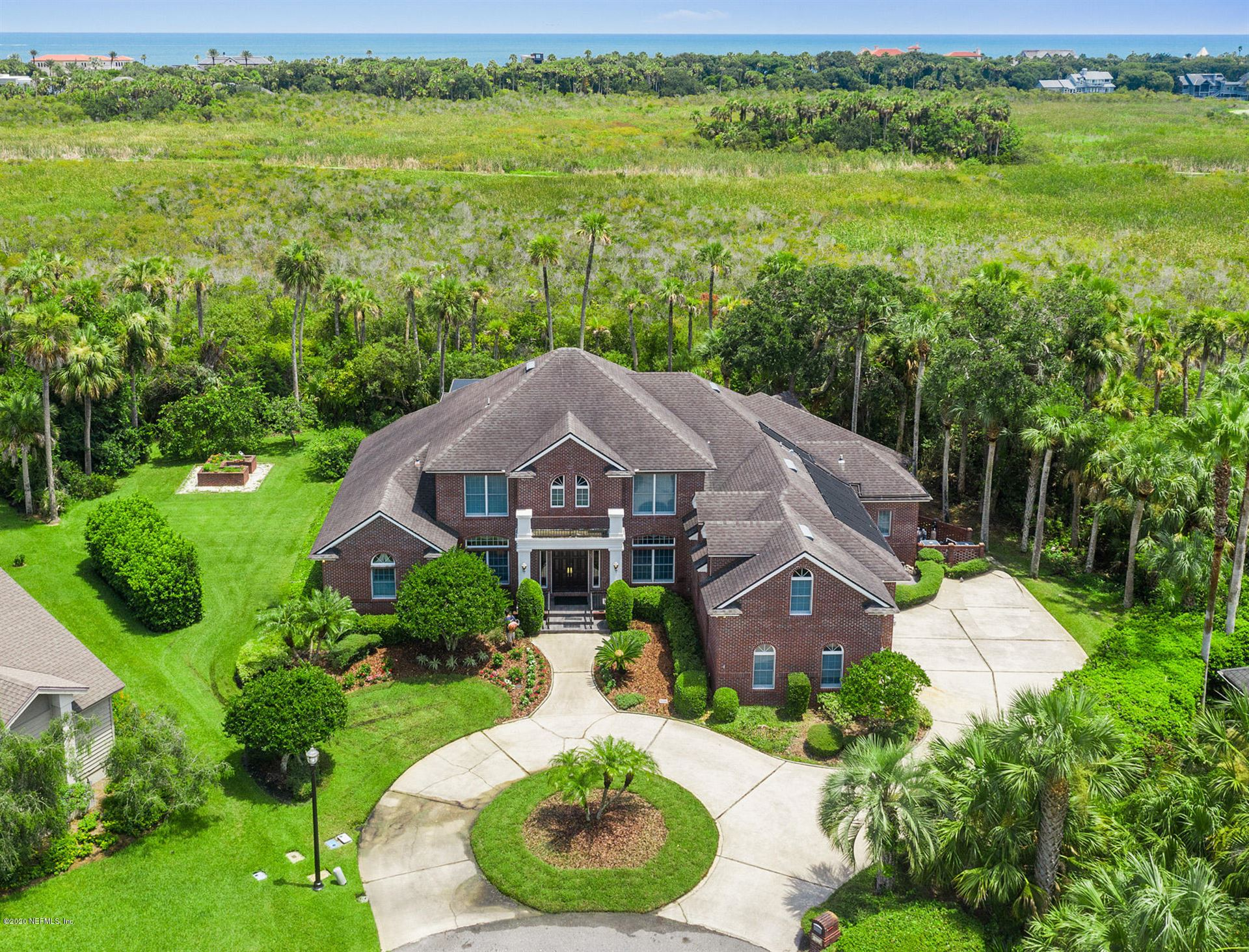 3211 OLD BARN CT, Ponte Vedra Beach, FL 32082 - MLS#: 1068357