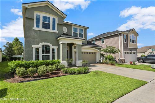 Photo of 14690 GARDEN GATE DR, JACKSONVILLE, FL 32258 (MLS # 1118359)