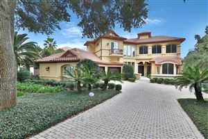 Photo of 24562 HARBOUR VIEW DR, PONTE VEDRA BEACH, FL 32082 (MLS # 975360)