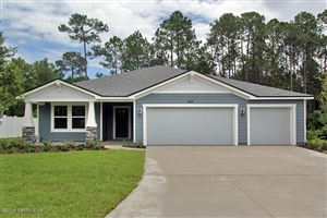 Photo of 472 NEWBERRY DR #Lot No: 22, ST JOHNS, FL 32259 (MLS # 990360)