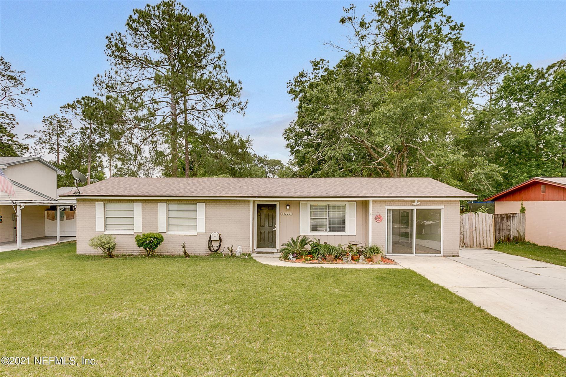 2691 TINA LN, Middleburg, FL 32068 - MLS#: 1107362