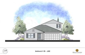 Photo of 12301 CHERRY BLUFF DR #Lot No: 053, JACKSONVILLE, FL 32218 (MLS # 1023363)