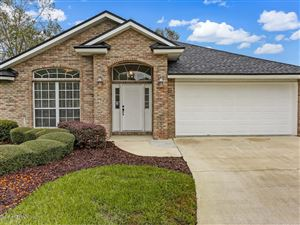 Photo of 12541 HIDDEN GARDENS DR, JACKSONVILLE, FL 32258 (MLS # 967363)