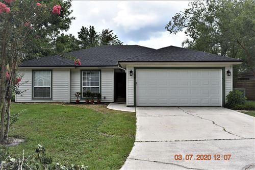 Photo of 3638 CAROL ANN LN #Lot No: 29, JACKSONVILLE, FL 32223 (MLS # 1061364)
