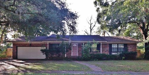 Photo of 6648 FINCANNON RD, JACKSONVILLE, FL 32277 (MLS # 1027365)