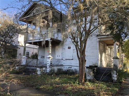 Photo of 2805 HUBBARD ST, JACKSONVILLE, FL 32206 (MLS # 1030365)