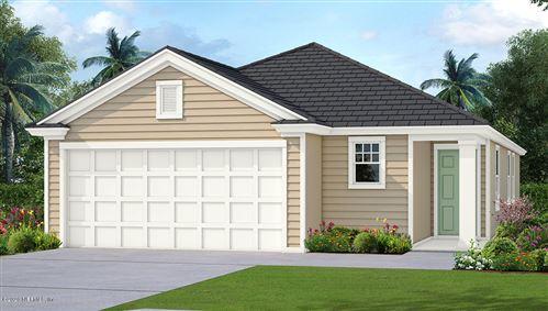 Photo of 8327 MEADOW WALK LN #Lot No: 115, JACKSONVILLE, FL 32256 (MLS # 1038365)
