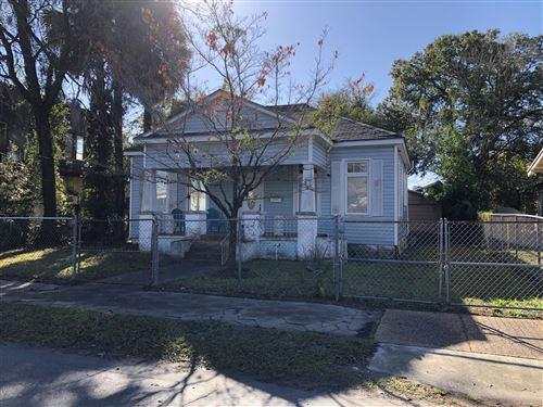 Photo of 24 W 19TH ST, JACKSONVILLE, FL 32206 (MLS # 1030366)