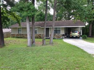 Photo of 446 ROBERTS ST S, GREEN COVE SPRINGS, FL 32043 (MLS # 1011367)