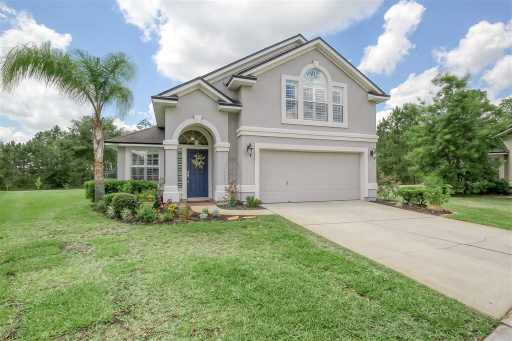 Photo for 14873 FALLING WATERS DR, JACKSONVILLE, FL 32258 (MLS # 997367)