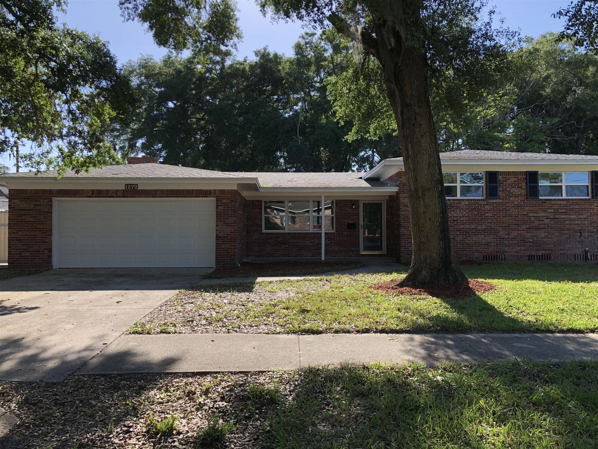 1272 ARLINGWOOD AVE, Jacksonville, FL 32211 - MLS#: 1107369