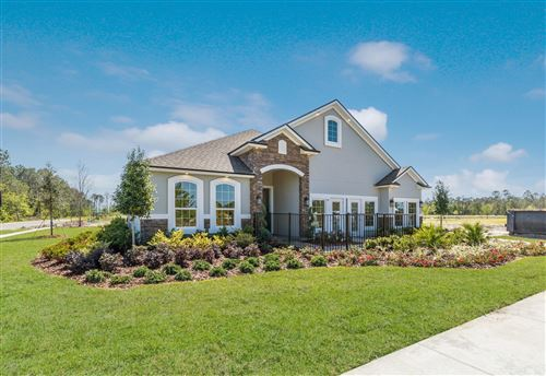 Photo of 17 MEADOW CROSSING DR #Lot No: 071, ST AUGUSTINE, FL 32086 (MLS # 1028373)