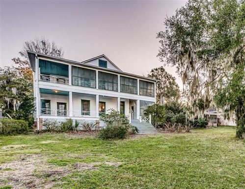 Photo of 2224 SHEPARD ST, JACKSONVILLE, FL 32211 (MLS # 1031373)