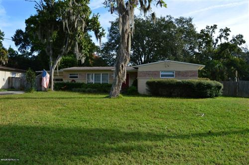Photo of 1245 HALIFAX RD, JACKSONVILLE, FL 32216 (MLS # 1000376)