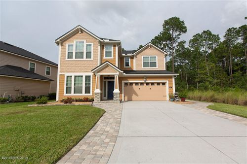 Photo of 92 WILLOW WINDS PKWY, ST JOHNS, FL 32259 (MLS # 1022376)