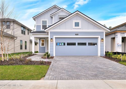 Photo of 9742 INVENTION LN #Lot No: 41, JACKSONVILLE, FL 32256 (MLS # 1052376)