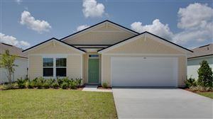 Photo of 121 GOLF VIEW CT #Lot No: 72, BUNNELL, FL 32110 (MLS # 906376)