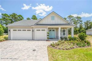 Photo of 35 SALIDA WAY #Lot No: 288, ST AUGUSTINE, FL 32095 (MLS # 990376)
