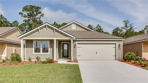 Photo of 1881 SAGE CREEK PL #Lot No: 418, MIDDLEBURG, FL 32068 (MLS # 1020377)