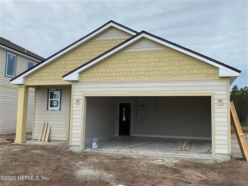 Photo of 213 CREEKMORE DR #Lot No: 377, ST AUGUSTINE, FL 32092 (MLS # 1080377)