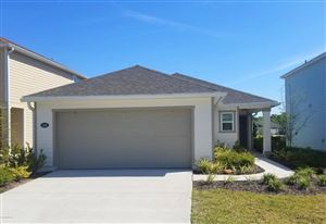Photo of 14645 BARTRAM CREEK BLVD, JACKSONVILLE, FL 32259 (MLS # 1002378)