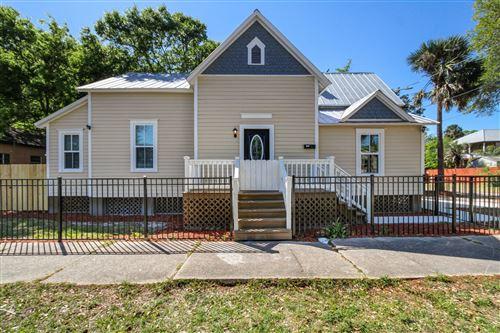Photo of 1026 WALNUT ST #Lot No: 10, JACKSONVILLE, FL 32206 (MLS # 1035378)