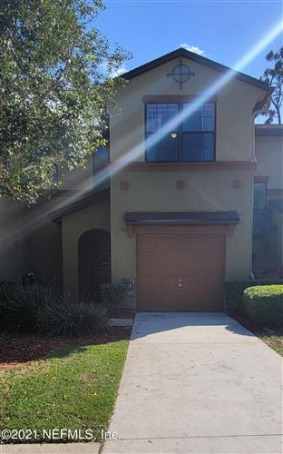 Photo of 763 GINGER MILL DR #Lot No: 38C, ST JOHNS, FL 32259 (MLS # 1103379)